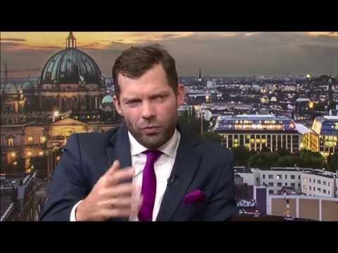 Standort Berlin mit GSG Geschäftsführer Sebastian Blecke (Teil A)