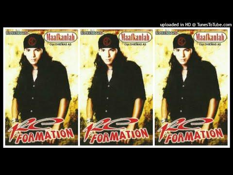 Rc Formation Maafkanlah 1999 Full Album