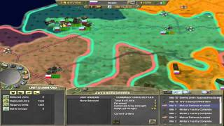 Supreme Ruler 2020 - Russian Invasion - Part 1