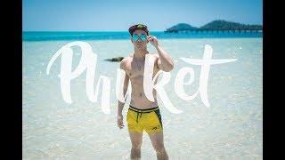 Dare2Experience - Phuket (Diviners - Savannah)