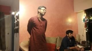 Phir Le Aya Dil - Ranajoy da live