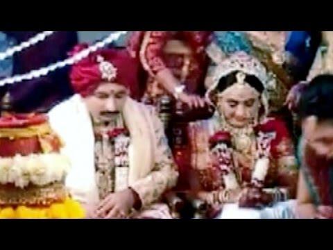 Xxx Mp4 Disha Vakani AKA Daya Bhabhi Wedding Video Leaked 2015 3gp Sex