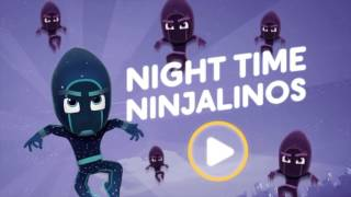❤️ PJ Masks Creation 43 ❤️  Ninjalinos ❤️