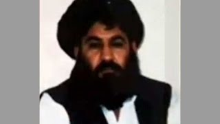 Taliban releases video with its new chief Mullah Akhtar Mansoor
