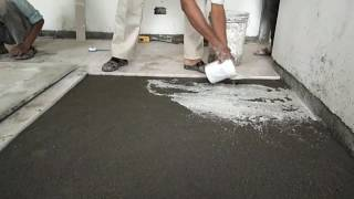 How to installation Italian marble flooring 2018