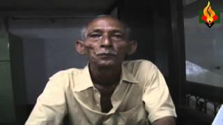 Interview of Md Yunus. Enayet Bazar. CTG City. War assistant.
