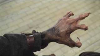 Wolfman VFX Technical Breakdown