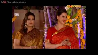 Chingari - Last Episode | Express Entertainment