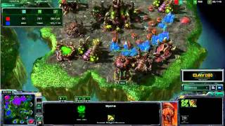 Starcraft 2 Day[9] Daily #237 - Funday Monday: Nydus Crazy