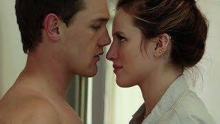 Bella Thorne & Taylor John Smith in You Get Me 2017 | romantic scene
