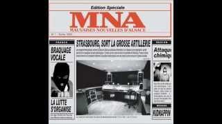 La Source   Depuis prod Grugstore MNA