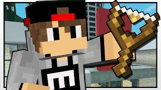 Minecraft High School | THE SCHOOL BULLY!! | Custom Mod Adventure