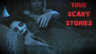 5 CREEPY TRUE SCARY STORIES | Night Shift, Crazy Ex, Stalkers, Taxi, Camping (True Horror Storytime)