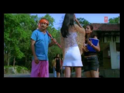 Dehati Babu (Full Bhojpuri Movie) Feat. Manoj Tiwari 'Mridul' and Sexy Shilpi Sharma.
