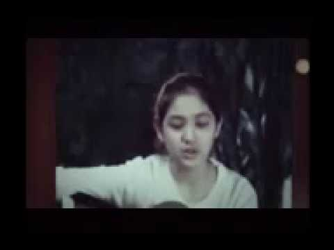 Anak sekolahan SCTV || Juliette - bukannya aku takut Cover By Cut Syifa (Kasih)