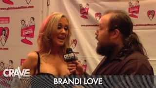 AVN Adult Entertainment Expo 2012 - Porn Star Exclusives (NSFW)