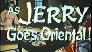 Jerry Lewis trailers - The Geisha Boy and Rock-a-Bye Baby.avi