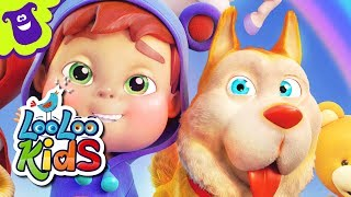 Bingo - Songs for Children | LooLoo Kids