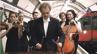 Funny! - Orchestra plays Apple® Ringtones - the ragtime