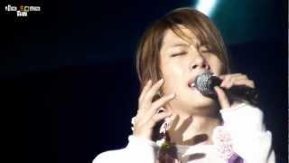 091017park hyo shin     gift live concert