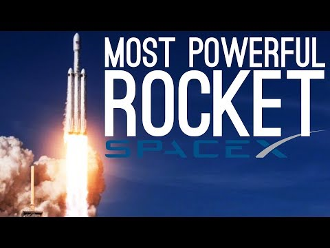 Falcon Heavy Makes History - Cheaper Spaceflight
