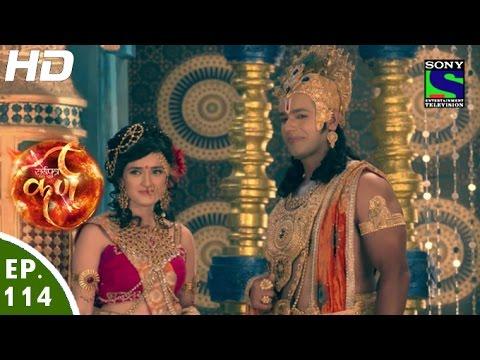 Xxx Mp4 Suryaputra Karn सूर्यपुत्र कर्ण Episode 114 9th December 2015 3gp Sex