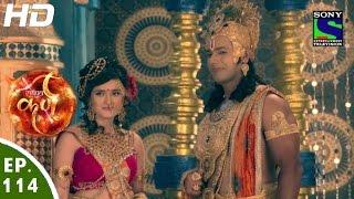 Suryaputra Karn - सूर्यपुत्र कर्ण - Episode 114 - 9th December, 2015