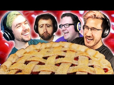 DYING FOR PIE Prop Hunt 33