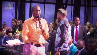 Uebert Angel - A Song For You