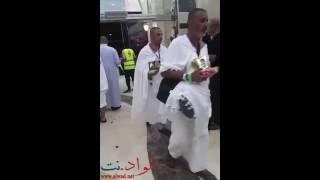 بالفيديو: وزارة الحج في السعودية تستقبل حجاج عين ماهل .