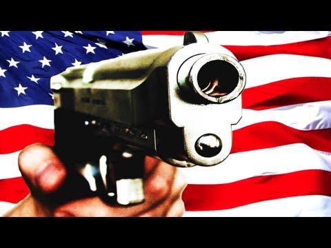 watch More Gun Laws = Fewer Gun Deaths