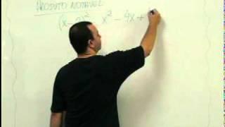 8º ano EF matemática - Produto notável
