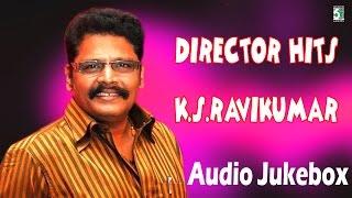 K S Ravikumar Hits Audio Jukebox | Sarath Kumar | Simran | Deva