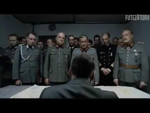 Hitler reactioneaza la detaliile parastasului fiicei sale Madalina Manole