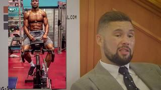 Exclusive: Tony Bellew Talks David Haye, Heavyweight Division, Confirms Meeting With The UFC