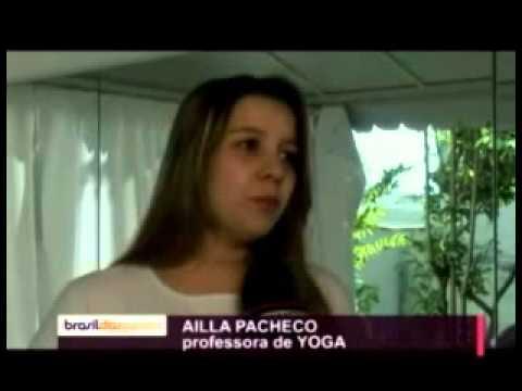 Respiração Ailla Pacheco   Pranayama