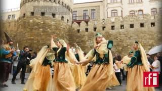 Norouz: découvrez en vidéo l'une des fêtes les plus anciennes de l'humanité
