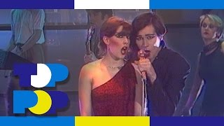 Human League - Don't You Want Me • TopPop