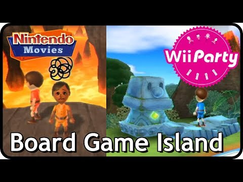 Xxx Mp4 Wii Party Board Game Island Multiplayer 3gp Sex