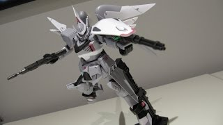 1/144 HG Mobile Cgue (Remaster Ver.) Review