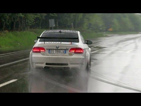 BEST of BMW Sounds E30 M3 E46 M3 CSL M3 GTS E92 M3 M5 F10 M6