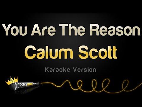 Xxx Mp4 Calum Scott You Are The Reason Karaoke Version 3gp Sex