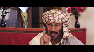 MySelf Pendu | Jaswinder Bhalla | Preet Harpal | Latest Punjabi Movies 2015