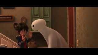 Immortals - Fall Out Boy (Disney's Big Hero 6 OST)