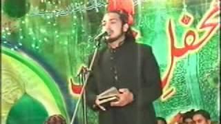 Salman Iqbal 1 Mehfil-e-Naat Basiwala Gujranwala Pakistan