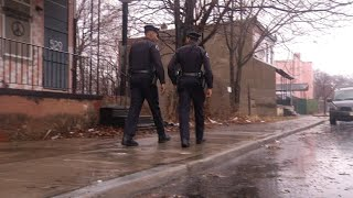 Camden PD sees major drop in crime after reforms