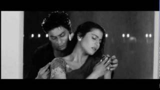 Shah Rukh Khan and Kajol - Alweys on my mind