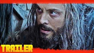 Ben-Hur (2016) Nuevo Tráiler Oficial #2 Español Latino
