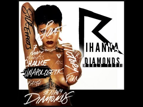 Xxx Mp4 Diamonds World Tour Rihanna Full Concert 3gp Sex