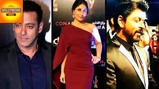 Salman Khan, Kareena Kapoor At TOIFA 2016 Red Carpet | Bollywood Asia